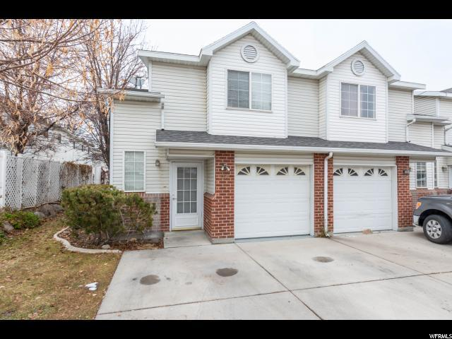 3248 W Scotch Pine Ln, West Jordan, UT 84088 (MLS #1571363) :: Lawson Real Estate Team - Engel & Völkers