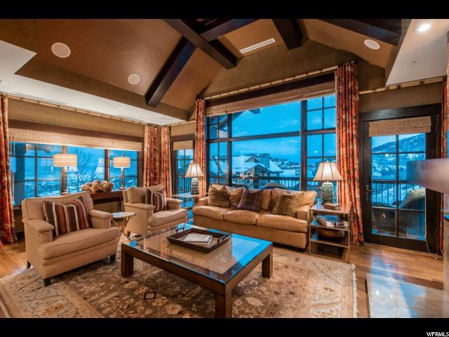 8894 Empire Club Dr #606, Park City, UT 84060 (#1571366) :: The Utah Homes Team with iPro Realty Network