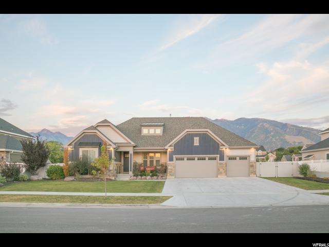 12027 S 645 E, Draper, UT 84020 (#1571384) :: Bustos Real Estate | Keller Williams Utah Realtors
