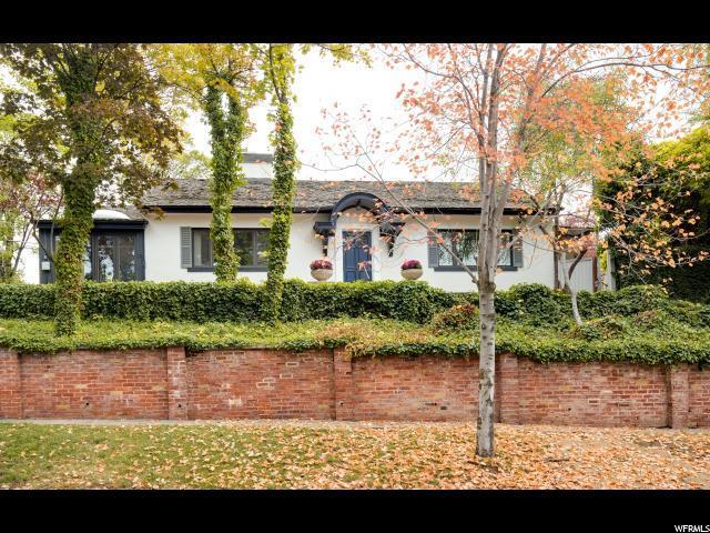 80 N Wolcott St, Salt Lake City, UT 84103 (#1571390) :: Bustos Real Estate   Keller Williams Utah Realtors