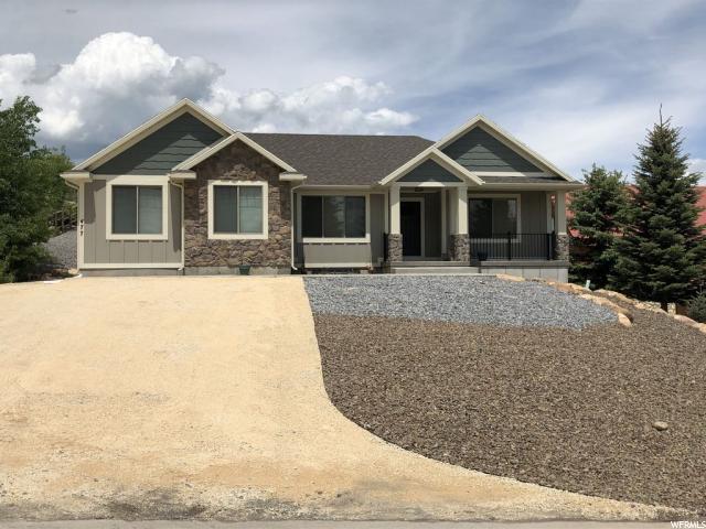 477 W Raspberry Patch Rd N, Garden City, UT 84028 (#1571406) :: Powerhouse Team | Premier Real Estate
