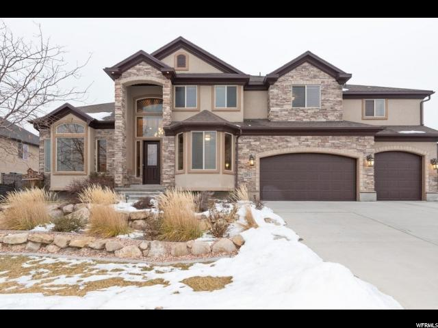 12259 N Light House Dr W, Highland, UT 84003 (#1571416) :: RE/MAX Equity