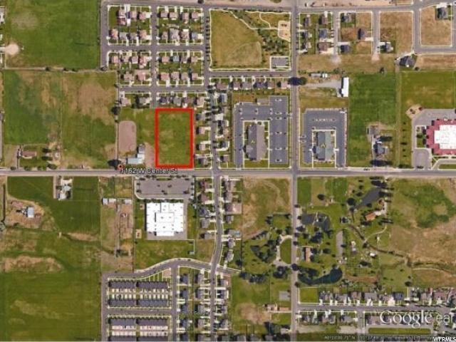 1162 W Center St, Springville, UT 84663 (#1571423) :: Red Sign Team