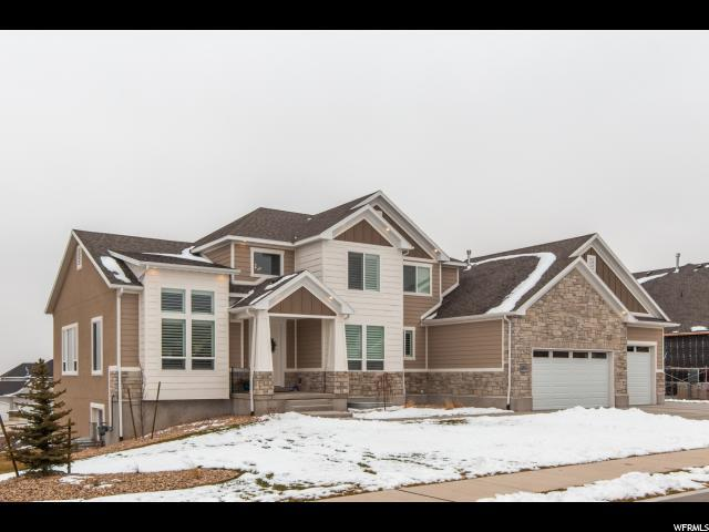 6099 W Montauk Ln #514, Highland, UT 84003 (#1571430) :: RE/MAX Equity
