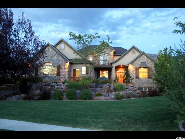 3256 N 1450 E, North Logan, UT 84341 (#1571431) :: Powerhouse Team | Premier Real Estate