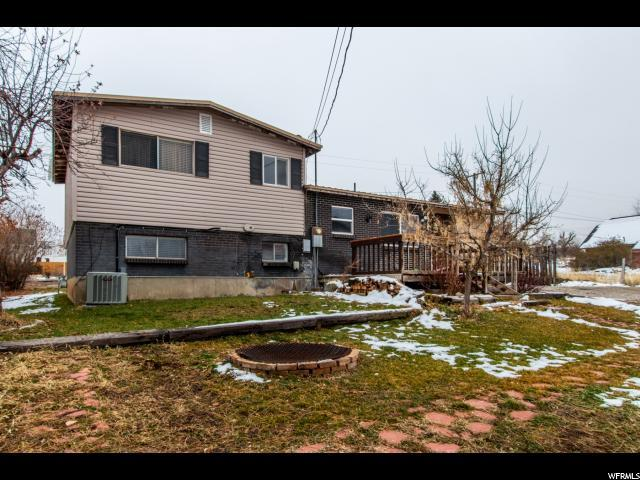 460 S 700 E, Payson, UT 84651 (#1571444) :: Red Sign Team