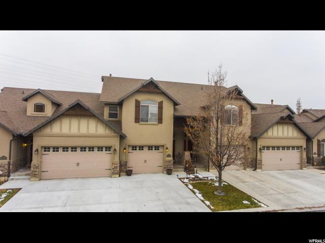 4458 S Cross Creek Rd 20B, West Haven, UT 84401 (#1571452) :: Powerhouse Team   Premier Real Estate