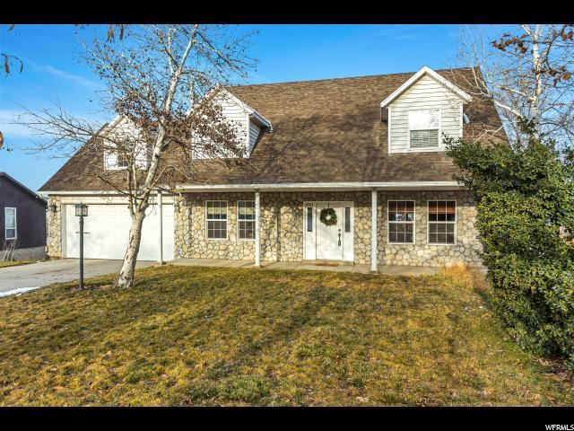 8354 S Mesa Dr E, Sandy, UT 84093 (#1571476) :: Bustos Real Estate | Keller Williams Utah Realtors