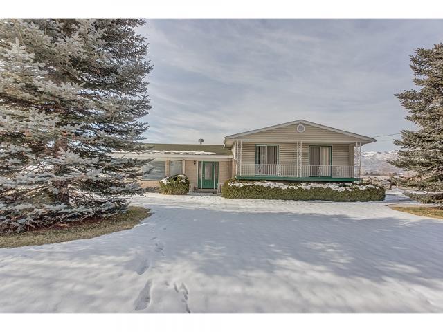 115 W Potter Ln, Heber City, UT 84032 (#1571492) :: Bustos Real Estate | Keller Williams Utah Realtors
