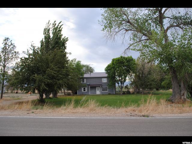2028 W Mortensen Ln, Roosevelt, UT 84066 (#1571494) :: Bustos Real Estate   Keller Williams Utah Realtors