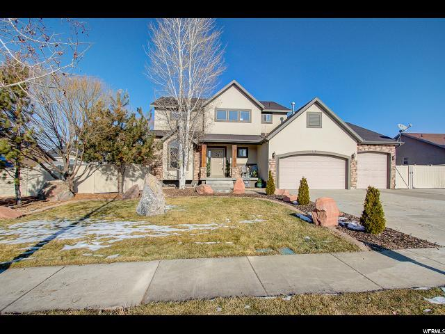 685 E 200 S, Heber City, UT 84032 (MLS #1571505) :: High Country Properties