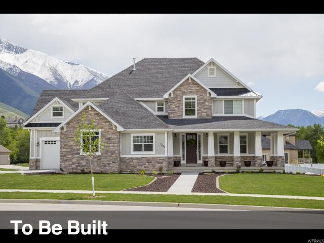 1872 E 1960 S #23, Spanish Fork, UT 84660 (#1571518) :: The Fields Team