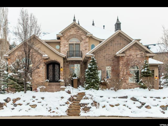 13313 S Laurel Park Ln E, Draper, UT 84020 (#1571519) :: Action Team Realty