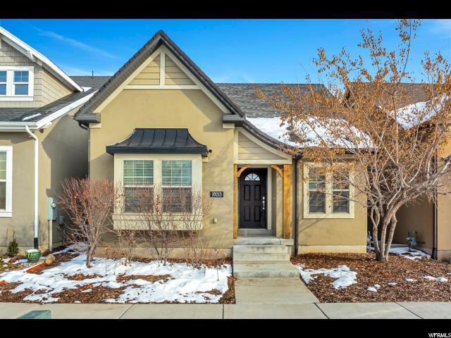 10213 S Sacramento Way, South Jordan, UT 84009 (#1571523) :: Bustos Real Estate | Keller Williams Utah Realtors