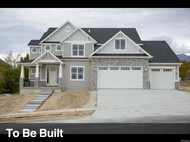 1938 E 1850 S #42, Spanish Fork, UT 84660 (#1571535) :: The Fields Team