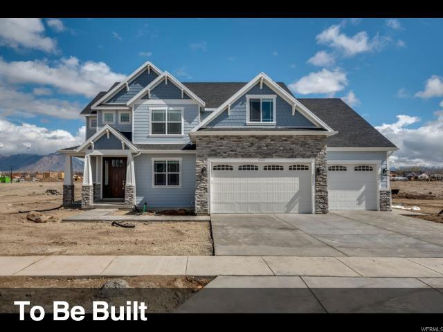 1871 E 1960 S #28, Spanish Fork, UT 84660 (#1571544) :: The Fields Team