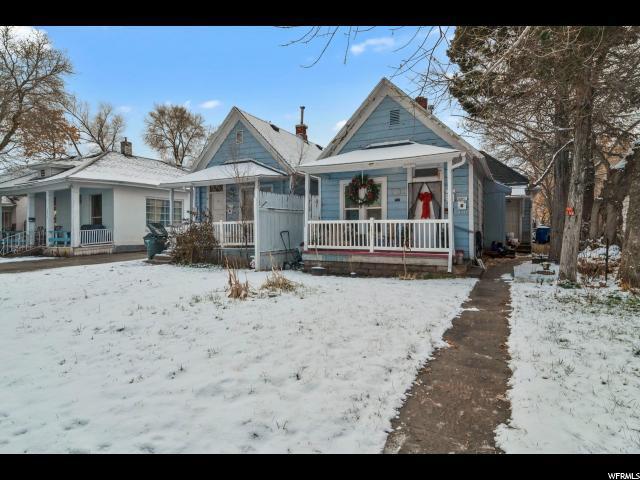 2826 Adams Ave, Ogden, UT 84403 (#1571572) :: RE/MAX Equity