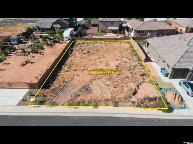 4216 W Glade St, Hurricane, UT 84737 (#1571594) :: Bustos Real Estate | Keller Williams Utah Realtors