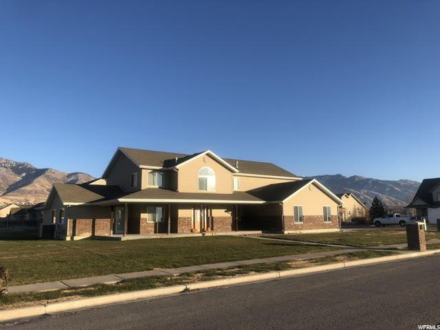 380 S 350 W, Hyde Park, UT 84318 (MLS #1571612) :: Lawson Real Estate Team - Engel & Völkers