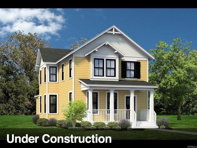 6373 W Meadow Grass Dr S, South Jordan, UT 84009 (#1571638) :: Powerhouse Team | Premier Real Estate