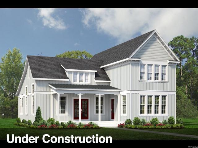 6374 W Meadow Grass Dr S, South Jordan, UT 84009 (#1571665) :: Powerhouse Team | Premier Real Estate