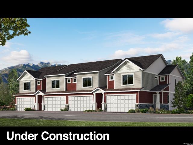 14944 S Beckenbauer Ave #255, Herriman, UT 84096 (MLS #1571682) :: Lawson Real Estate Team - Engel & Völkers