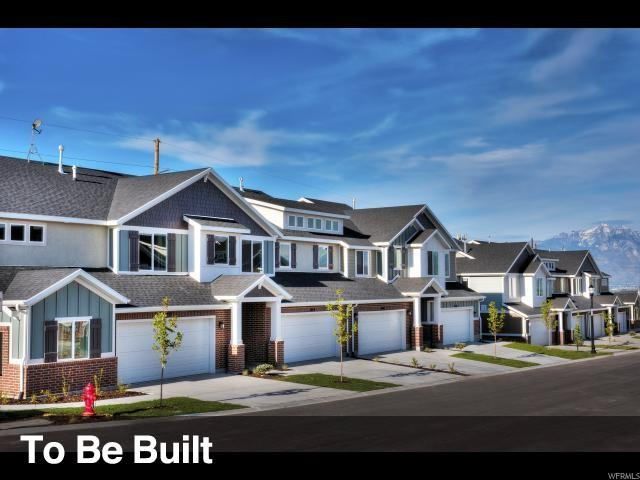 4214 W Valley Park Ct S #202, Riverton, UT 84096 (#1571684) :: Red Sign Team