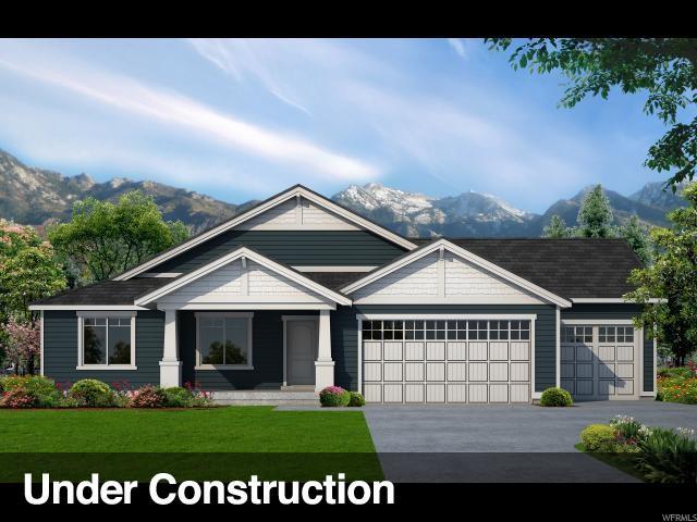 252 E Echo Ledge Dr #342, Saratoga Springs, UT 84045 (MLS #1571686) :: Lawson Real Estate Team - Engel & Völkers