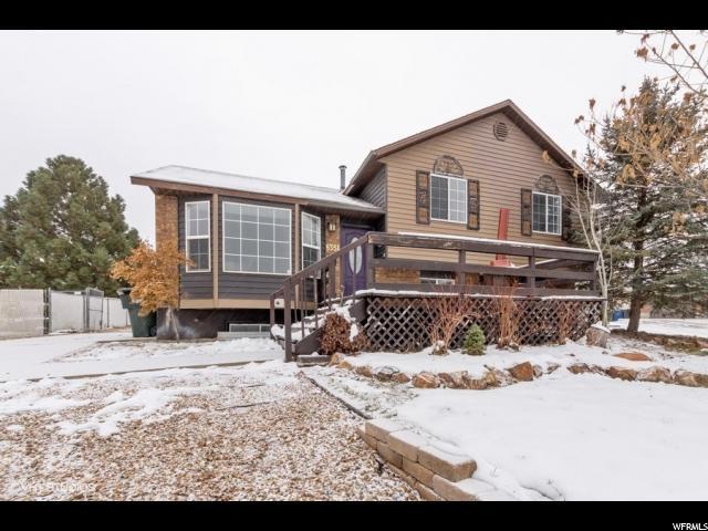 6351 W 4215 S, West Valley City, UT 84128 (#1571709) :: Bustos Real Estate | Keller Williams Utah Realtors