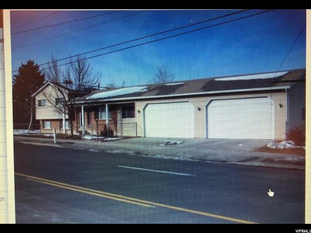 2306 W 6200 S, Taylorsville, UT 84129 (#1571720) :: Bustos Real Estate | Keller Williams Utah Realtors