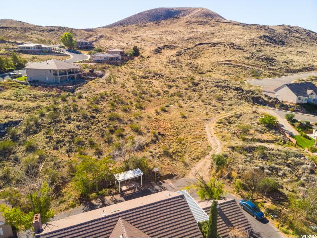2519 W Grandview Dr, Hurricane, UT 84737 (#1571728) :: Bustos Real Estate | Keller Williams Utah Realtors