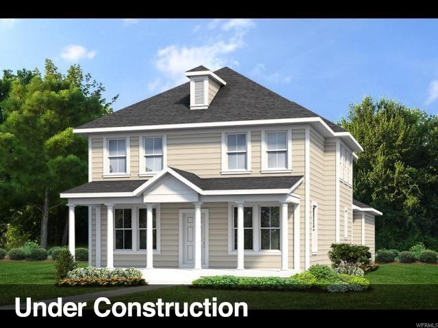 6367 W Meadow Grass Dr S, South Jordan, UT 84009 (#1571767) :: Bustos Real Estate | Keller Williams Utah Realtors