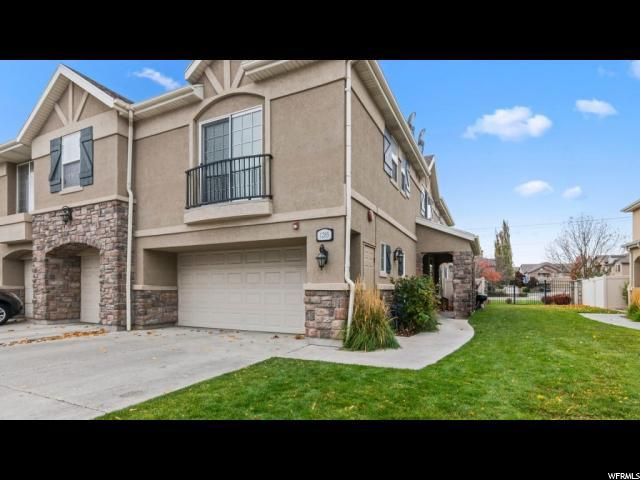 1285 W 50 N, Pleasant Grove, UT 84062 (#1571808) :: Red Sign Team