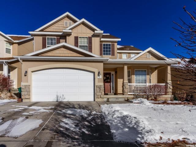 6652 W Brook Maple S, West Jordan, UT 84084 (#1571829) :: Powerhouse Team | Premier Real Estate