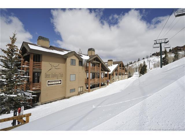 7720 Royal St #RT-26, Park City, UT 84060 (#1571830) :: Bustos Real Estate | Keller Williams Utah Realtors
