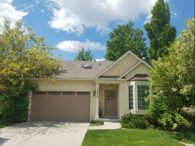 9080 S Enchanted Oak Ln E, Sandy, UT 84094 (#1571845) :: Eccles Group