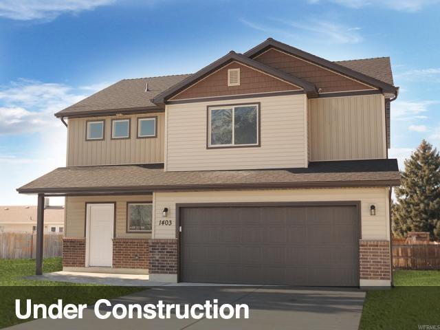 1185 N 500 W, Brigham City, UT 84302 (MLS #1571879) :: Lawson Real Estate Team - Engel & Völkers