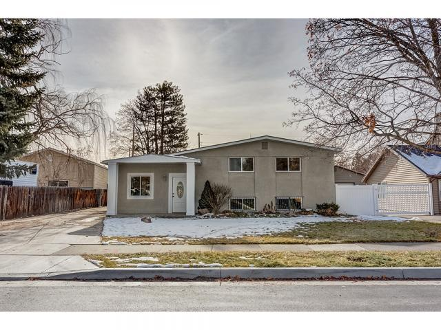 832 E Mar Jane Ave S, Murray, UT 84107 (#1571888) :: Bustos Real Estate | Keller Williams Utah Realtors