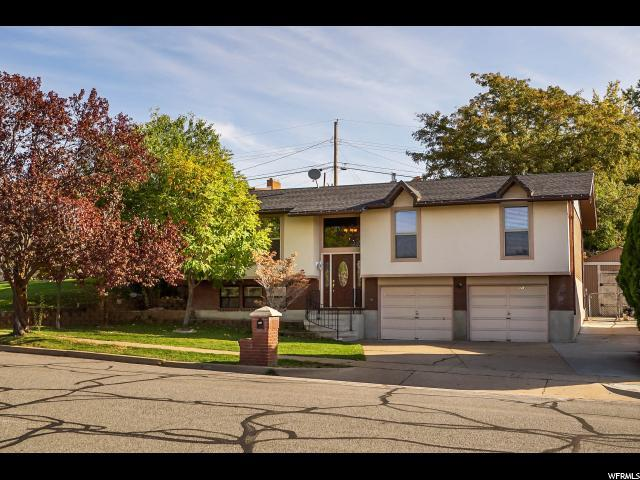 715 E 4500 S, South Ogden, UT 84403 (#1571892) :: The Fields Team