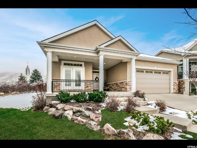 14139 S Spyglasshill Dr E, Draper, UT 84020 (#1571907) :: Action Team Realty
