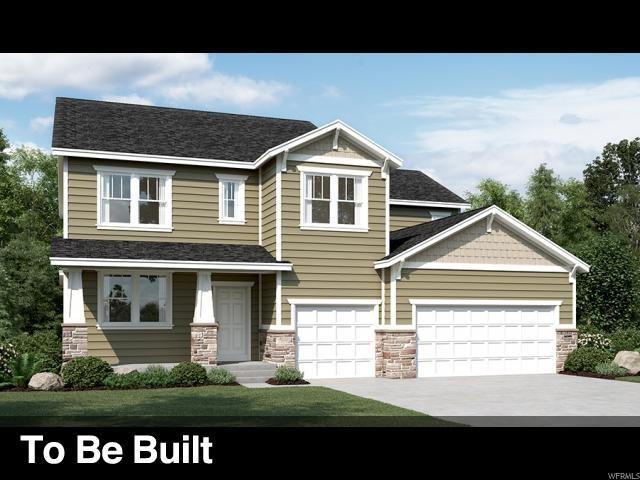 7263 W Galen Dr S #414, Herriman, UT 84096 (#1571910) :: Powerhouse Team   Premier Real Estate