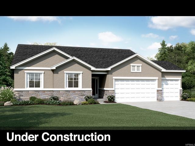 13827 S 7300 West W #68, Herriman, UT 84096 (#1571916) :: Powerhouse Team | Premier Real Estate