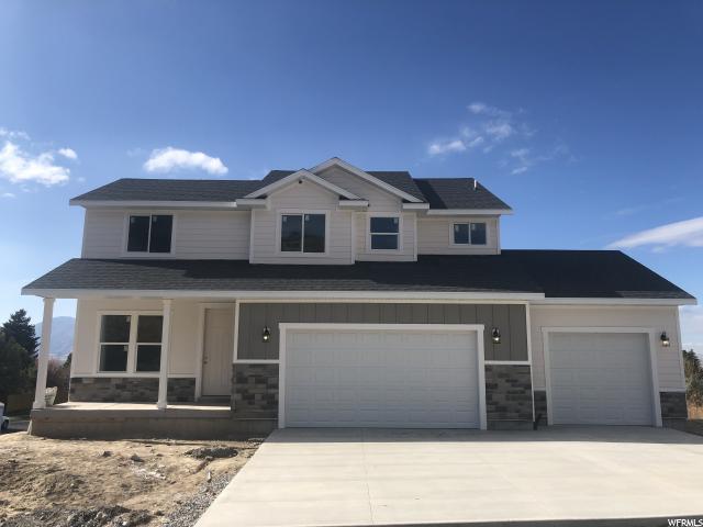 979 S 470 E, Providence, UT 84332 (#1571920) :: Powerhouse Team | Premier Real Estate
