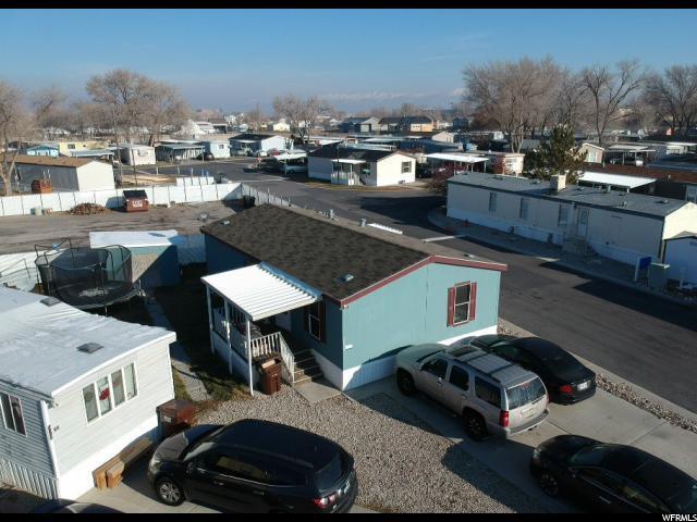 2644 S Arabian Cir W #67, West Valley City, UT 84128 (#1571924) :: Powerhouse Team | Premier Real Estate