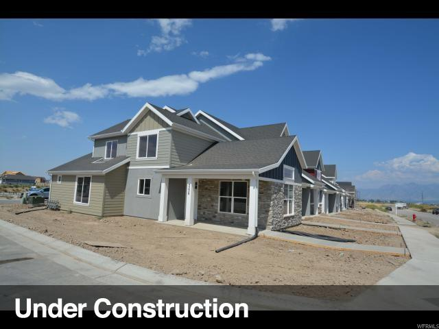 12293 S Koppers Ln W #60, Herriman, UT 84096 (#1571925) :: Action Team Realty