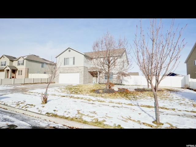 6872 W Tracy Loop Rd S, Herriman, UT 84096 (#1571946) :: Action Team Realty