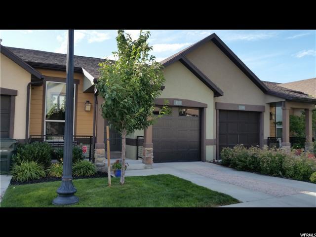 14908 S Treseder St, Draper, UT 84020 (#1571957) :: Powerhouse Team   Premier Real Estate