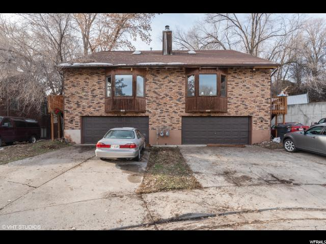 1983 N 700 W, Provo, UT 84604 (#1571982) :: Action Team Realty