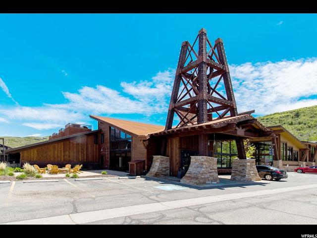 2015 Prospector Ave #122, Park City, UT 84060 (#1571983) :: Colemere Realty Associates