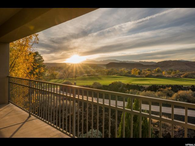 225 N Country Ln #48, St. George, UT 84770 (#1571986) :: The Utah Homes Team with iPro Realty Network